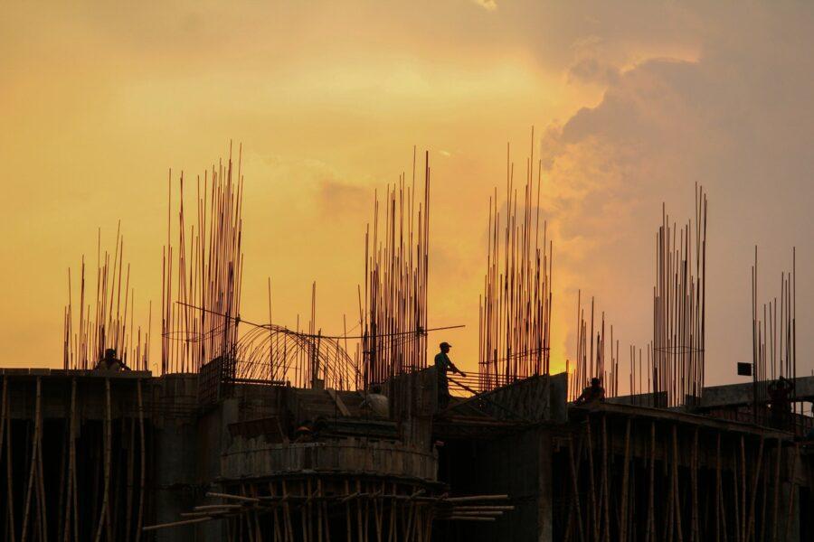 pasos para construir una casa, buscar empresa constructora