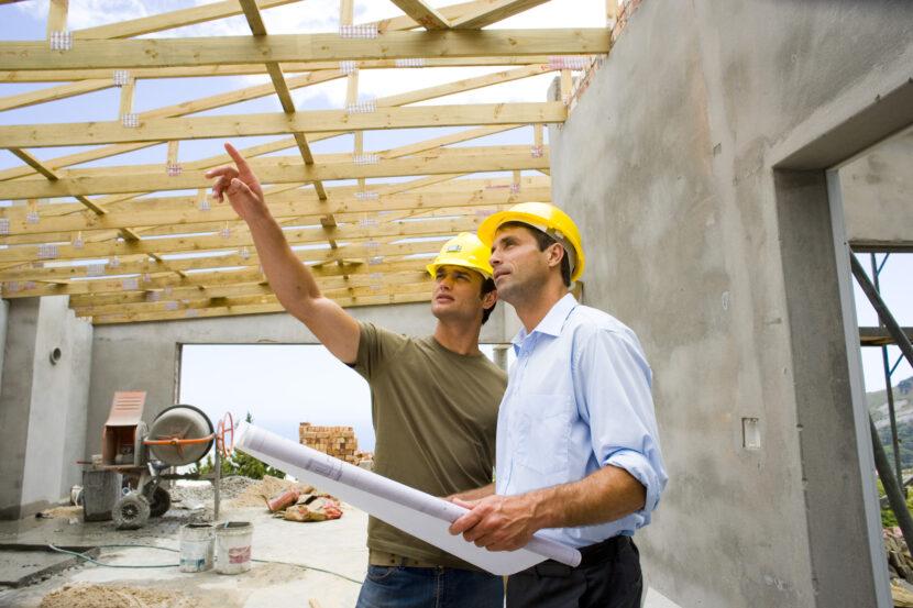Qué hace un arquitecto en la dirección de obra