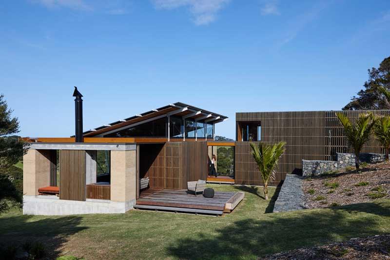 Diseños de casas modernas 2020
