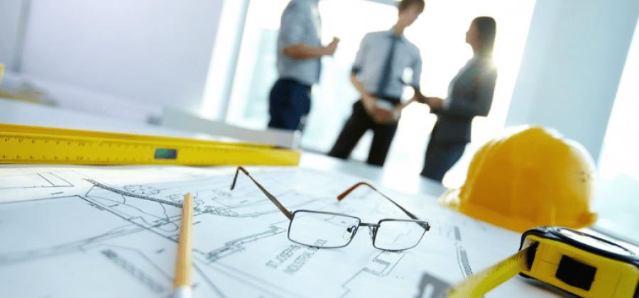 qué hace un arquitecto?