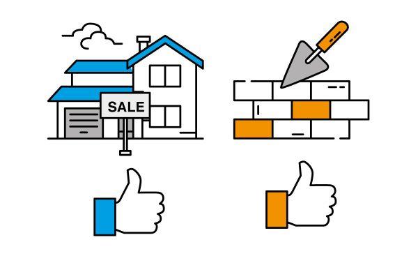 ventajas de construir y remodelar casa